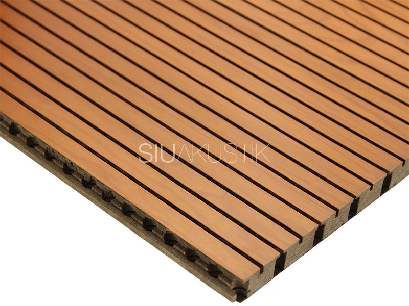 Grooved-panel-