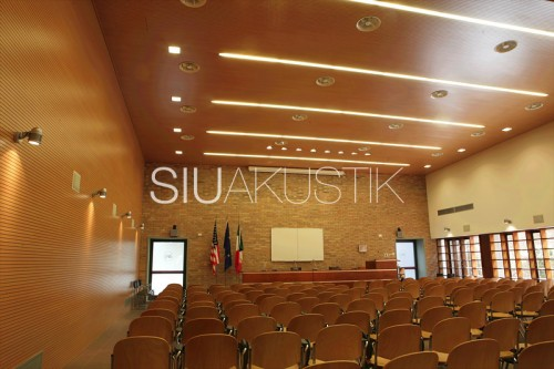 Siuakustik Panel System-Grooved ceiling finish (1)