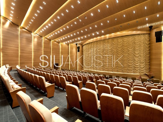 Siuakustik Panel System-Grooved ceiling finish (2)
