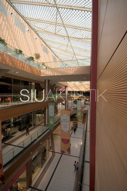 Siuakustik Panel System-Grooved wall finish (4)